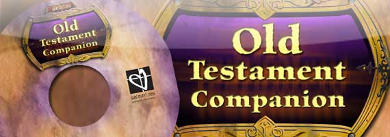 Old Testament Companion